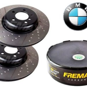 Discos de Freno FREMAX BMW 335i F30
