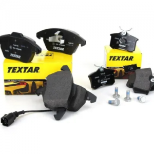 Kit Pastillas TEXTAR MINI COOPER S R56
