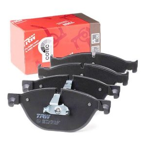 Kit Pastillas TRW BMW 328i F30